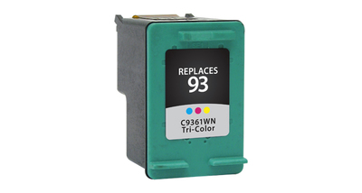 HP93 C9361WN ---COLOR (Item#135)... (INK REFILL)